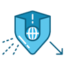 shield icon1 Cyber Security Services