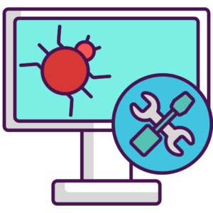 Bug Fixing 1 Computer Repair Plymouth   Managed IT Support