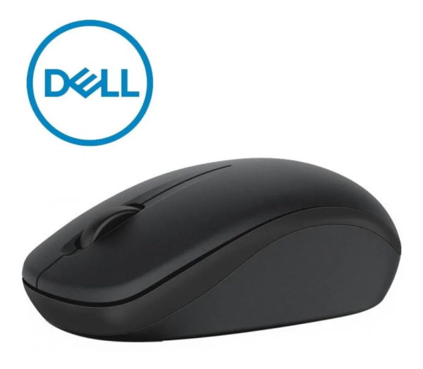 dellmouse1 Dell Wireless Mouse