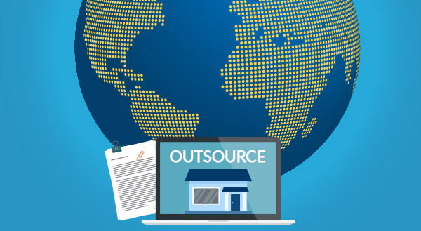Outsource Email