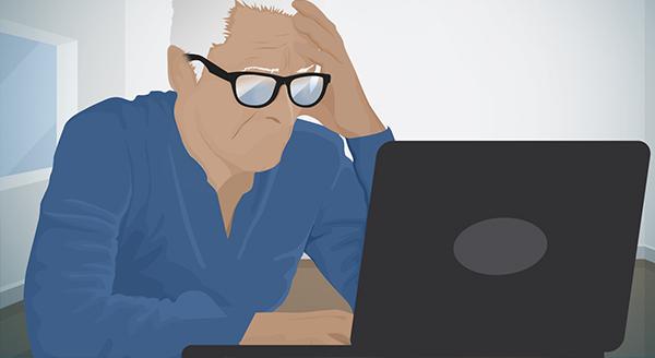Technology Senior Email