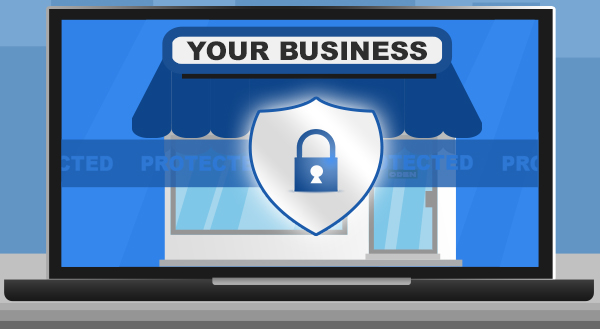 Business Protect Email