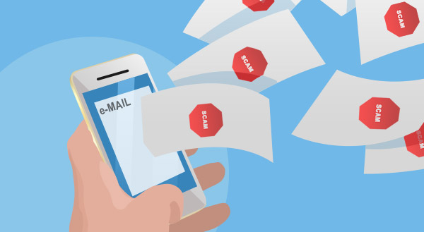 Email Hijack Email