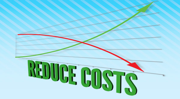 Reduce Cost Email