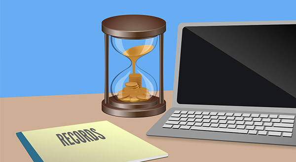 Save Money Time Email
