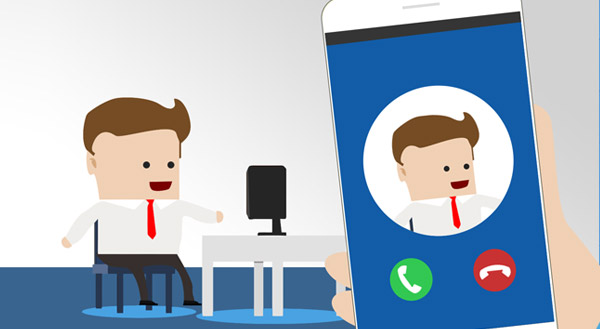 Voip Email