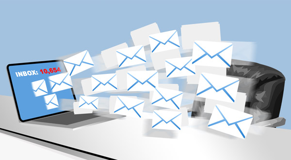 Email Overload Email