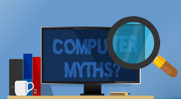 Computer Myths Email