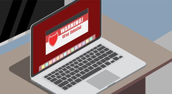 People Create Computer Viruses Email