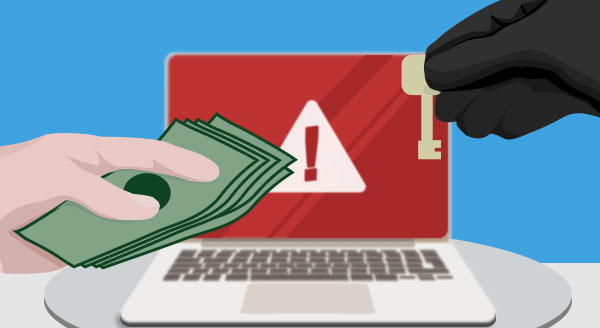 Ransomware Pay Email