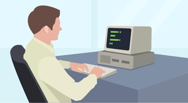 Retire Program Email