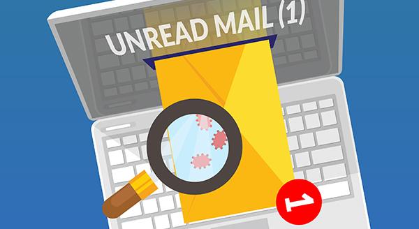 Verifying Identity Email