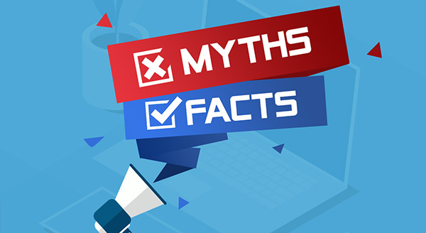 It Myths Email